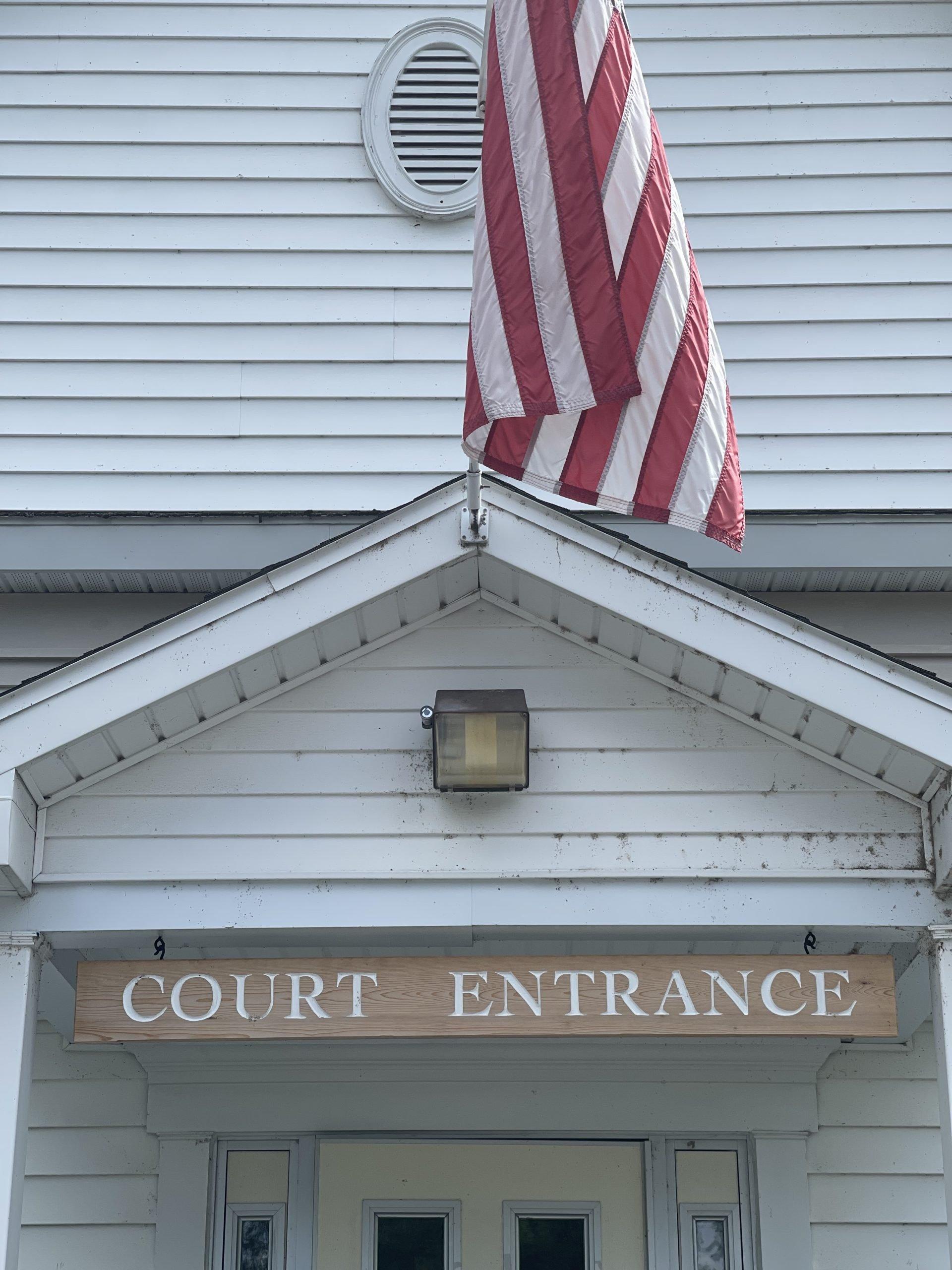 Danby Court